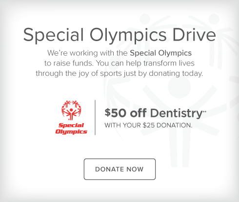 Special Olympics Drive - Trails Dental Group and Orthodontics